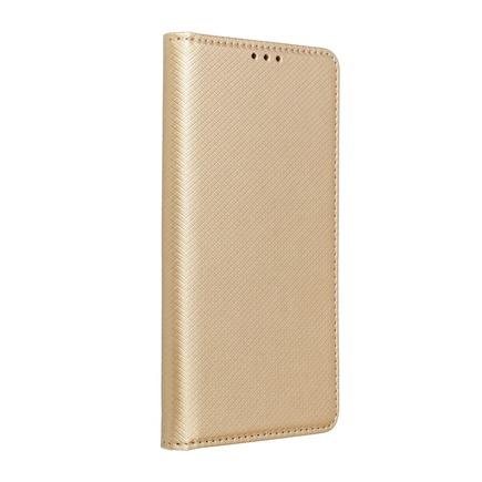 Pouzdro Smart Case book Xiaomi Mi 11i zlaté