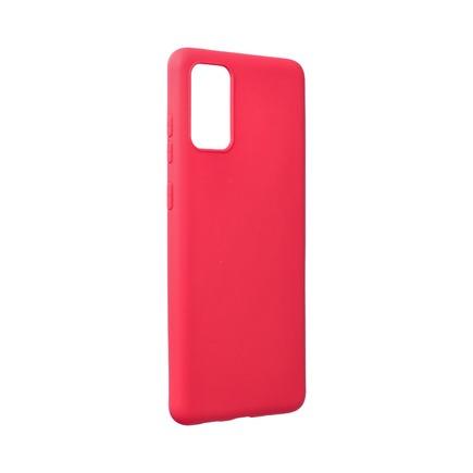 Pouzdro Soft Samsung Galaxy S20 Plus / S11 červené