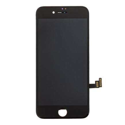 8 LCD Display + Dotyková Deska černý AUO