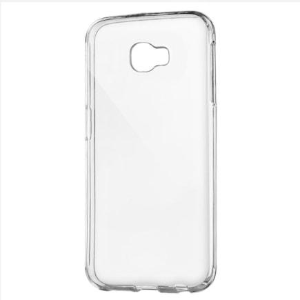 Gelové pouzdro Clear Gel Xiaomi Mi 8 průsvitné