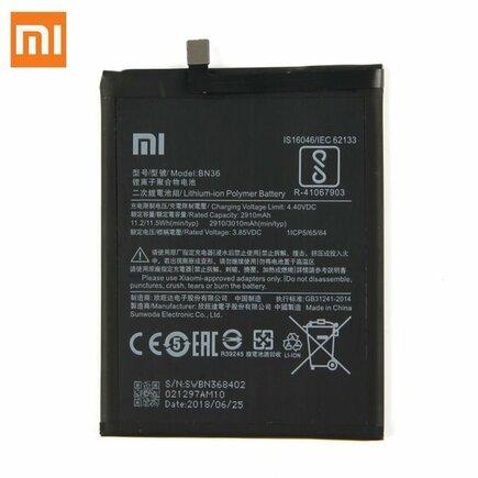 Originální Baterie 3010mAh (Bulk)