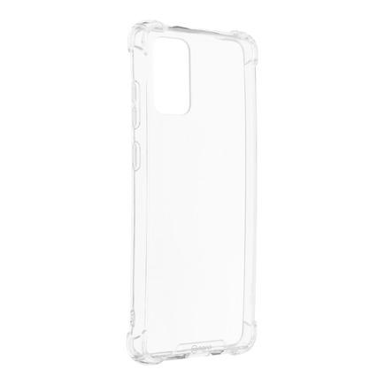 Pouzdro Armor Jelly Roar Samsung Galaxy S20 Plus průsvitné