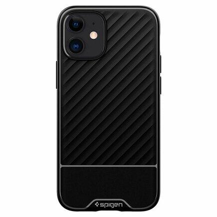 Pouzdro Core Armor iPhone 12 Mini černé
