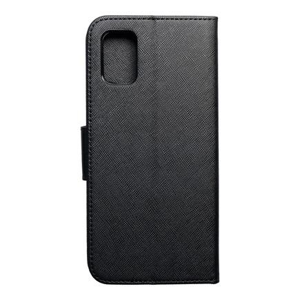 Pouzdro Fancy Book Samsung M51 černé