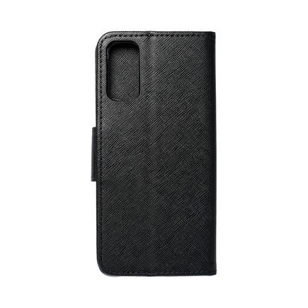 Pouzdro Fancy Book Samsung S20 / S11e černé