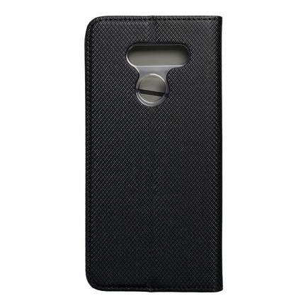 Pouzdro Smart Case book LG K50S černé