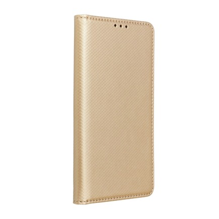 Pouzdro Smart Case book Samsung Xcover 5 zlaté
