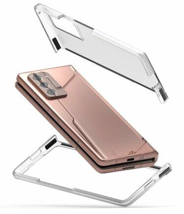 Ringke Slim ultratenké pouzdro Samsung Galaxy Z Fold 2 5G poloprůsvitné (SLSG0048)