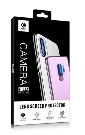 Tvrzené Sklo Kamery 2.5D 0,15mm pro Huawei P20 Pro
