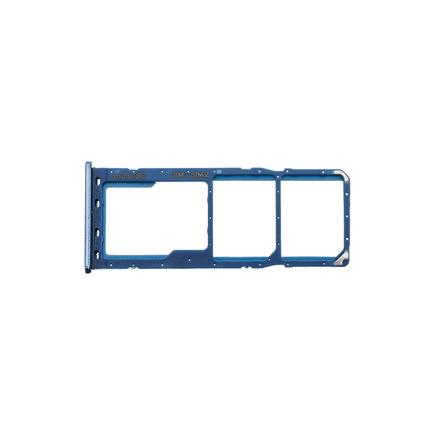 Galaxy A50 Držák SIM modrý (Service Pack)