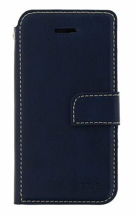 Molan Cano Issue Book Pouzdro pro Samsung Galaxy A52 tmavě modré