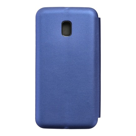 Pouzdro Book Elegance Samsung Galaxy J3 2017 modré