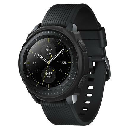 Pouzdro Liquid Air Galaxy Watch 42MM černé