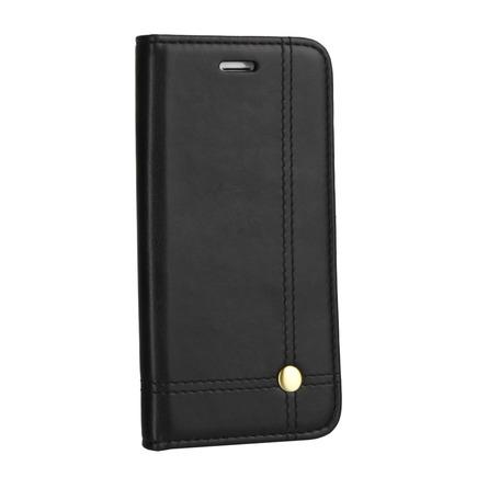 Pouzdro Prestige Book iPhone 12 / 12 Pro černé