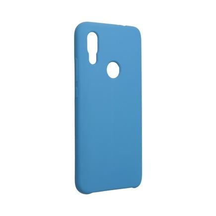 Pouzdro Silicone Xiaomi Redmi 7 modré