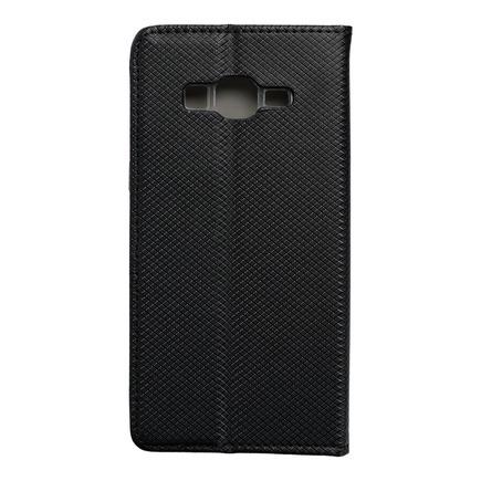 Pouzdro Smart Case book Samsung Galaxy Grand Prime (G530F) černé