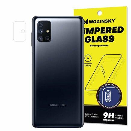 Wozinsky Camera Tempered Glass tvrzené sklo 9H na objektiv kamery Samsung Galaxy M51