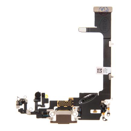 11 Pro Flex Kabel vč. Dobíjecího Konektoru zlatý