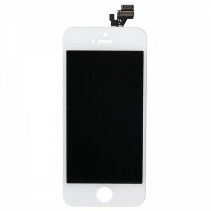 6S Plus LCD Display + Dotyková Deska bílý TianMA