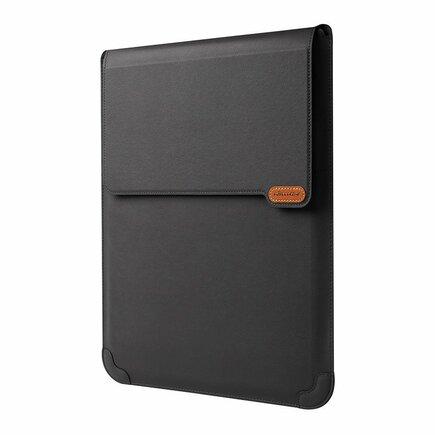 Nillkin Univerzální pouzdro / taška pro notebooky do 14'' se stojánkem a funkcí podložky pod myš černé