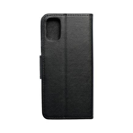 Pouzdro Fancy Book Samsung A41 černé