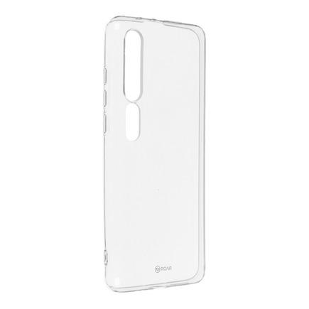 Pouzdro Jelly Roar Xiaomi Mi 10 průsvitné