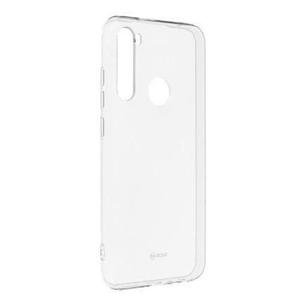 Pouzdro Jelly Roar Xiaomi Redmi Note 8 průsvitné