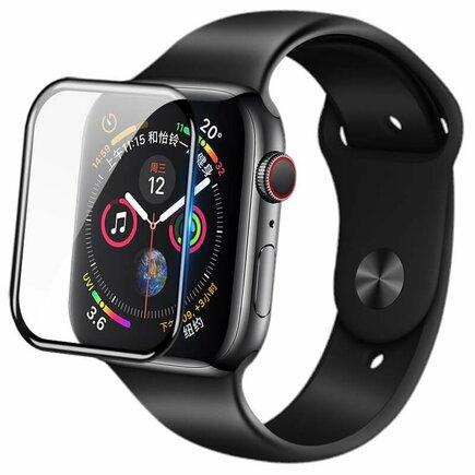 Tvrzené Sklo 3D AW+ pro Apple Watch 38mm Series 1/2/3