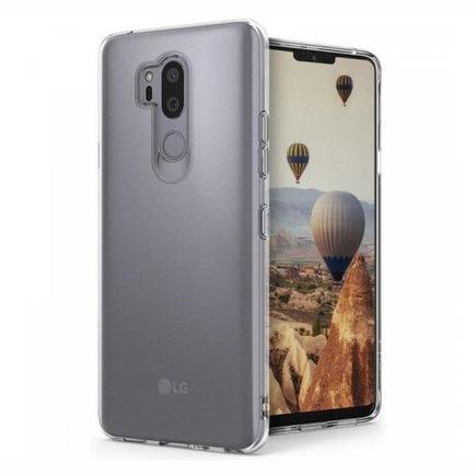 Air ultratenké gelové pouzdro LG G7 ThinQ průsvitné (ARLG0007-RPKG)
