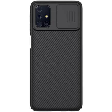 CamShield Pouzdro pro Samsung Galaxy M31s černé