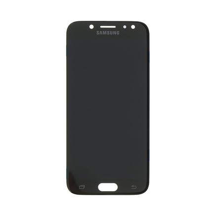 LCD display + Dotyk černý pro Samsung J530 Galaxy J5 2017 (Service Pack)