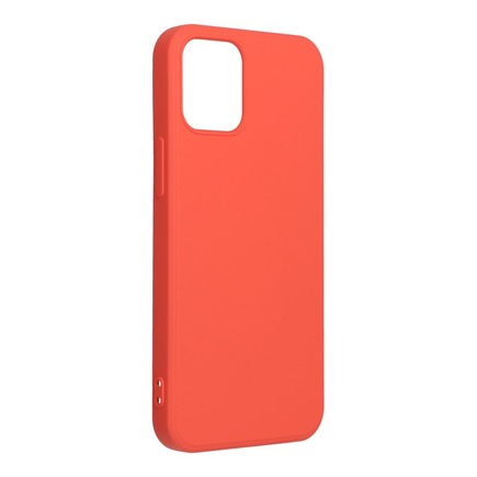 Pouzdro Forcell Silicone Lite iPhone 13 Pro Max růžové