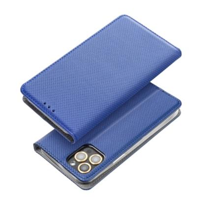 Pouzdro Smart Case book iPhone 13 tmavě modré
