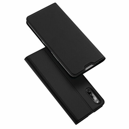 DUX DUCIS Skin Pro pouzdro s klapkou Sony Xperia L4 černé