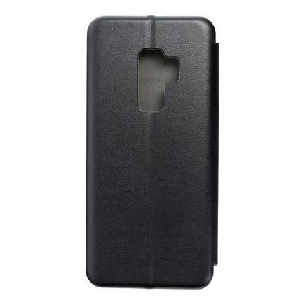 Pouzdro Book Elegance Samsung Galaxy S9 Plus černé
