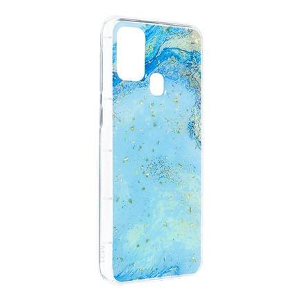 Pouzdro Marble Samsung Galaxy M31 vzorek 3