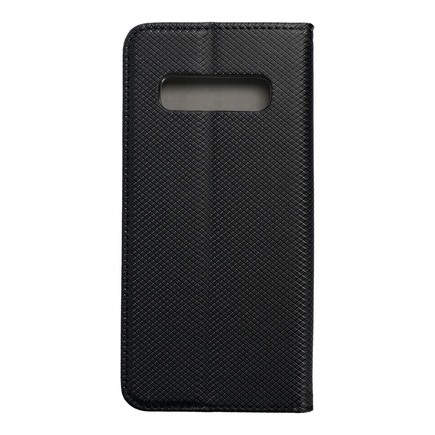 Pouzdro Smart Case book Samsung S10 Plus černé