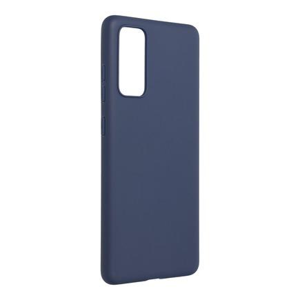 Pouzdro Soft Samsung Galaxy S20 FE / S20 FE 5G tmavě modré