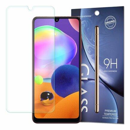 Tempered Glass tvrzené sklo 9H Samsung Galaxy A31