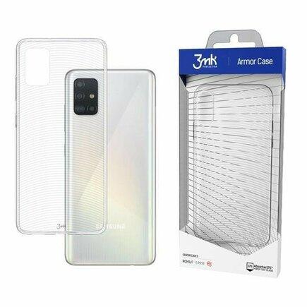 3MK Pouzdro Armor Case Samsung A52 / A52 5G