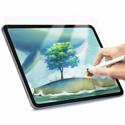 Dux Ducis Paperfeel Film matná fólie Paper-like pro malování na tabletu iPad Pro 12.9'' 2020