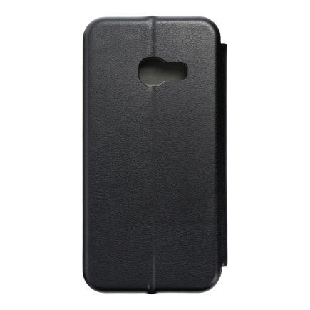 Pouzdro Book Elegance Samsung Galaxy A3 2017 černé