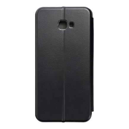 Pouzdro Book Elegance Samsung J4+ (J4 Plus) černé
