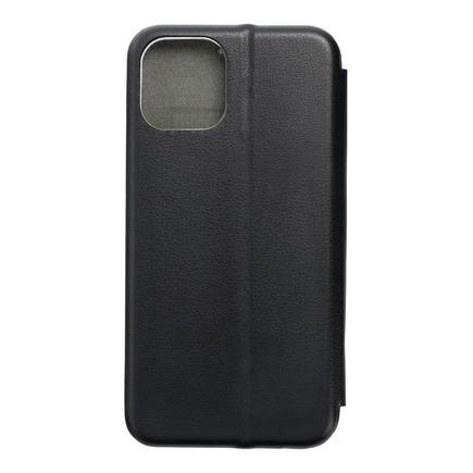Pouzdro Book Elegance iPhone 11 Pro černé