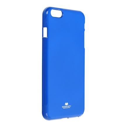 Pouzdro Jelly Mercury iPhone 6 / 6S Plus modré