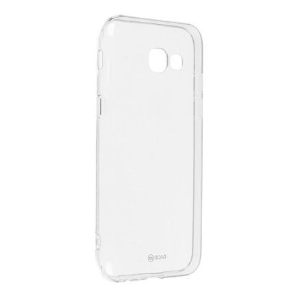 Pouzdro Jelly Roar Samsung Galaxy A5 2017 průsvitné