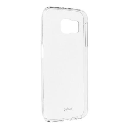 Pouzdro Jelly Roar Samsung Galaxy S6 (SM-G920F) průsvitné