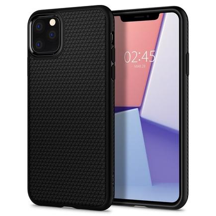 Pouzdro Liquid Air iPhone 11 Pro matte černé