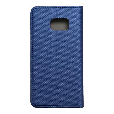 Pouzdro Smart Case book Samsung Galaxy S7 (G930) tmavě modré