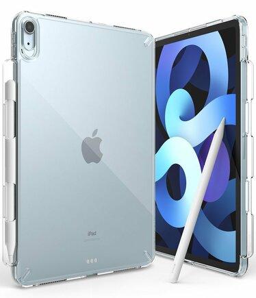 Ringke Fusion pouzdro s gelovým rámem iPad Air 2020 průsvitné (FSAP0058)